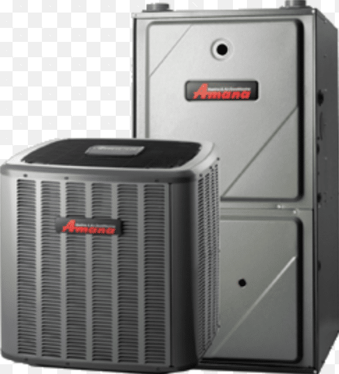 amana furnace and ac