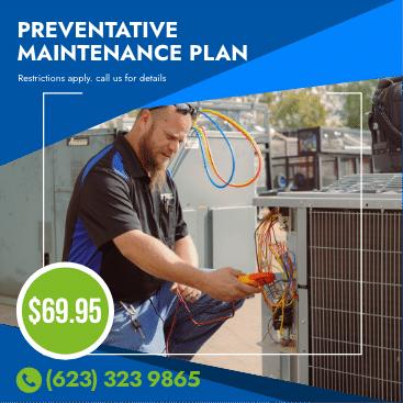 Preventive Maintenance Plan