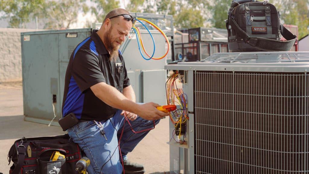 Air Conditioner Repair and Replacement Peoria, AZ