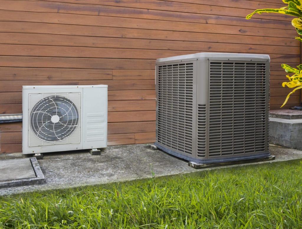 Professional Heat Pumps Services Surprise, AZ
