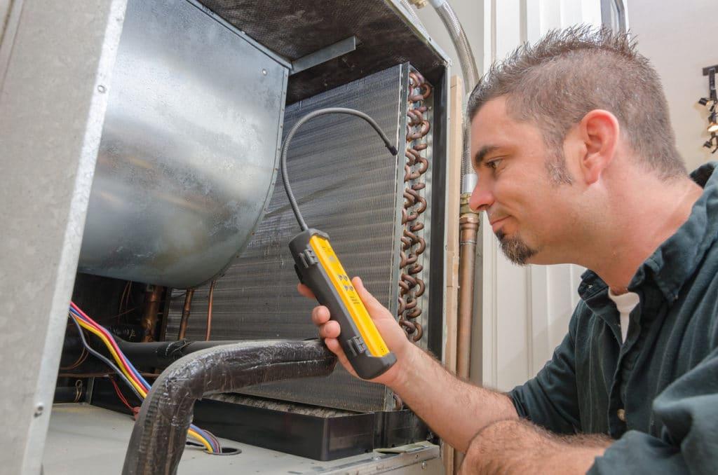 ac repair and installation peoria az