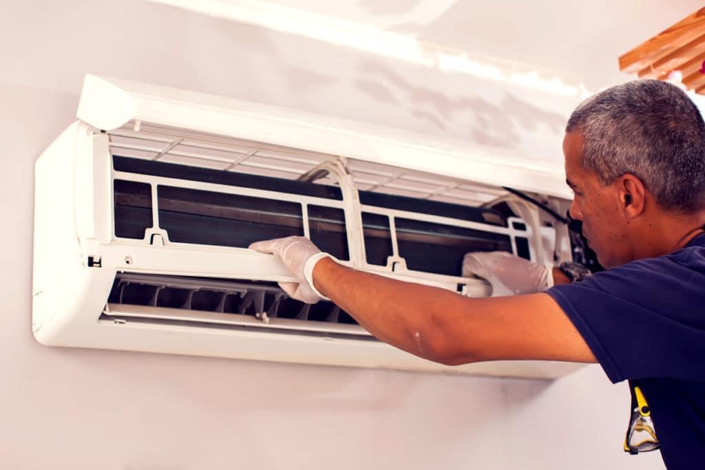 AC repair costs Peoria, AZ